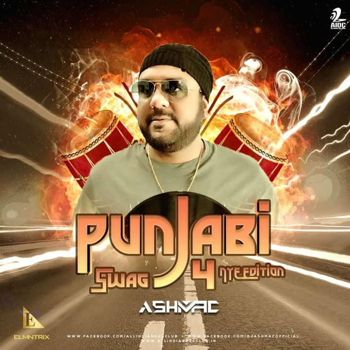 Punjabi Swag NYE Edition Released On 28th December 2018